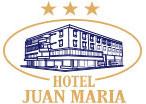 Logo Hotel Juan María