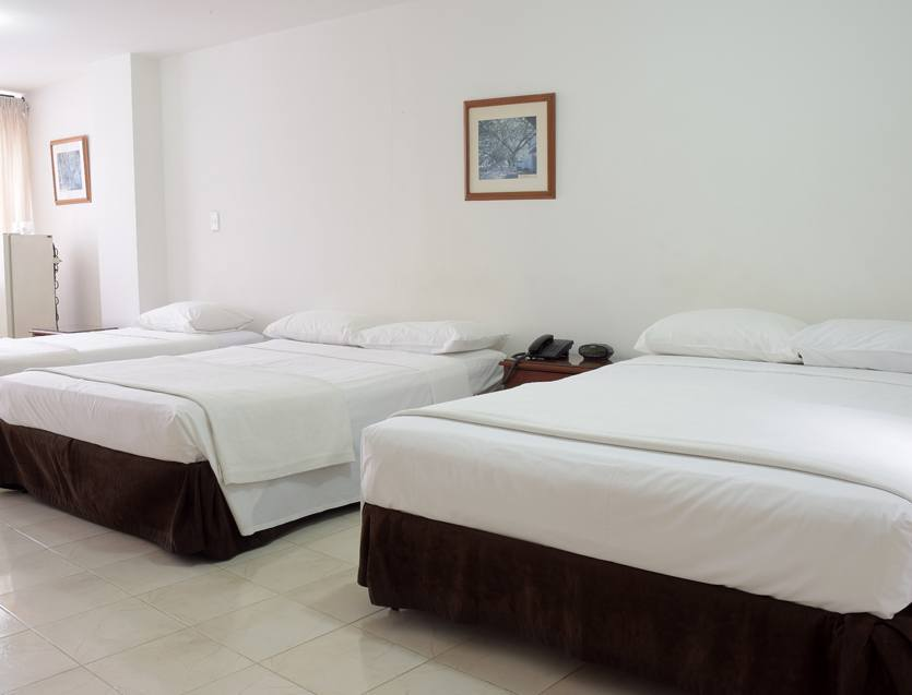 Hotel Juan María
